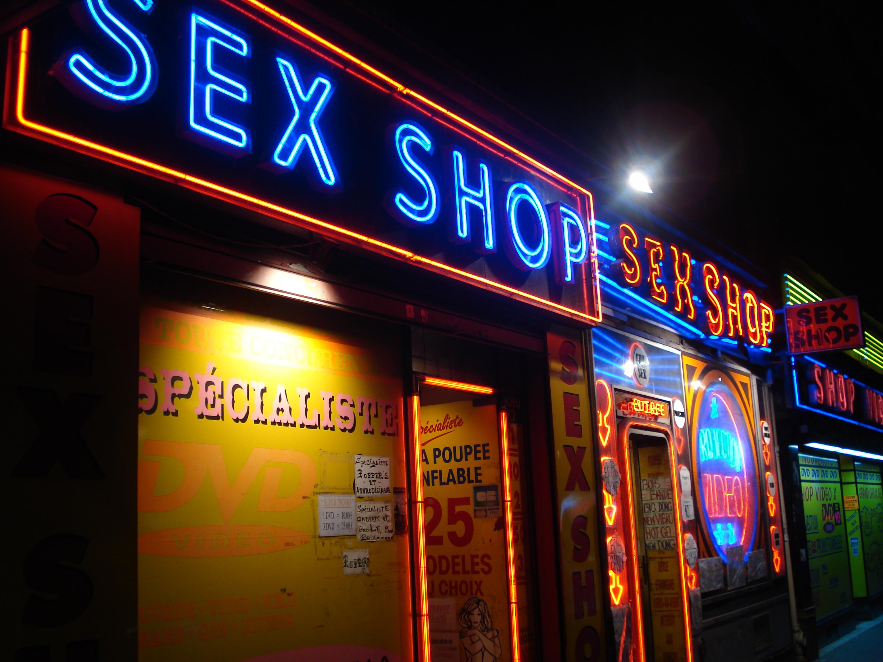 Порноиндустрия - это... Что такое Порноиндустрия?