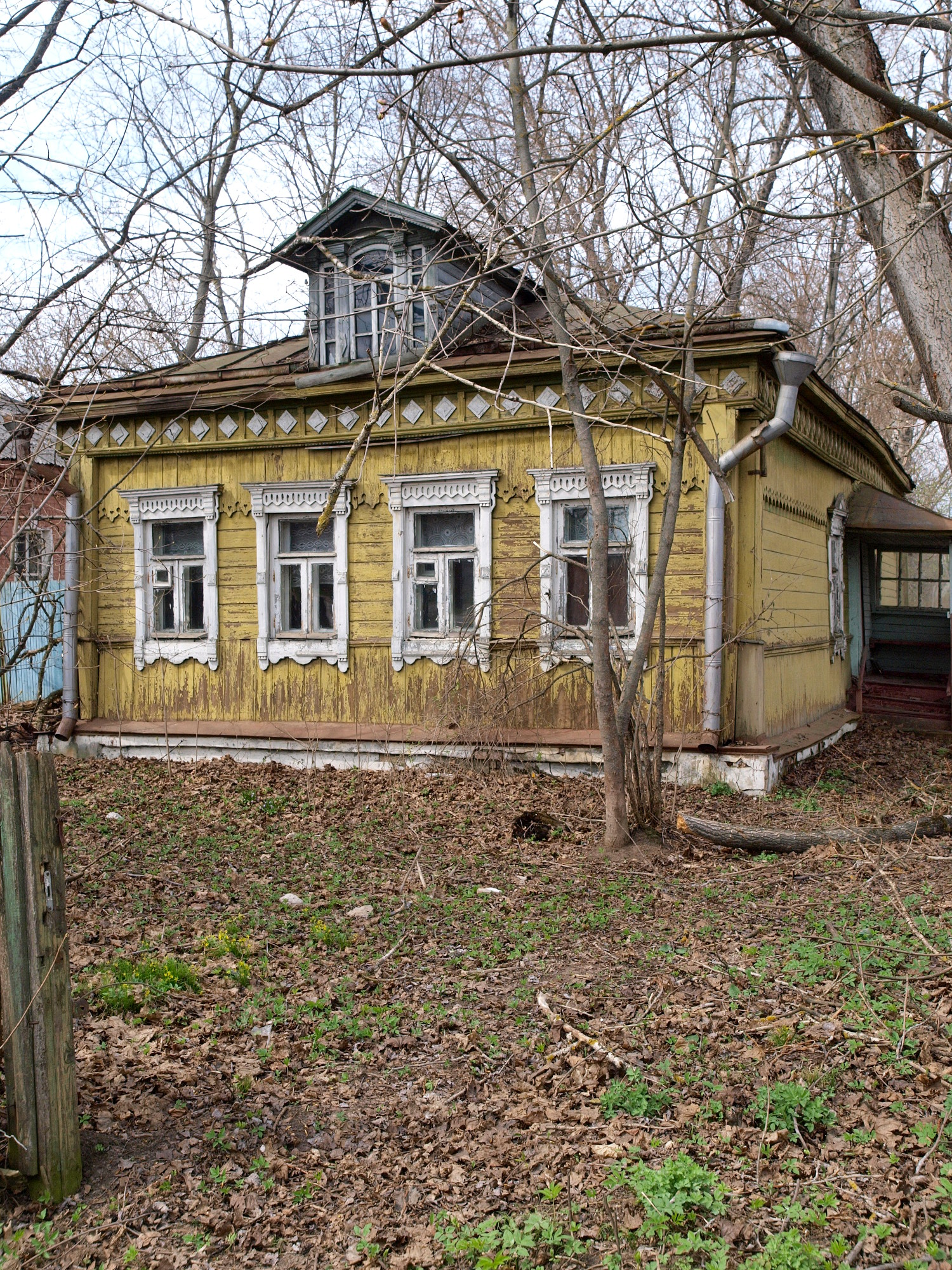 Шарапово (Одинцовский район) — Википедия