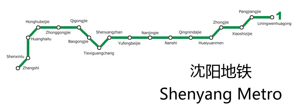 Shenyang Metro Map.png