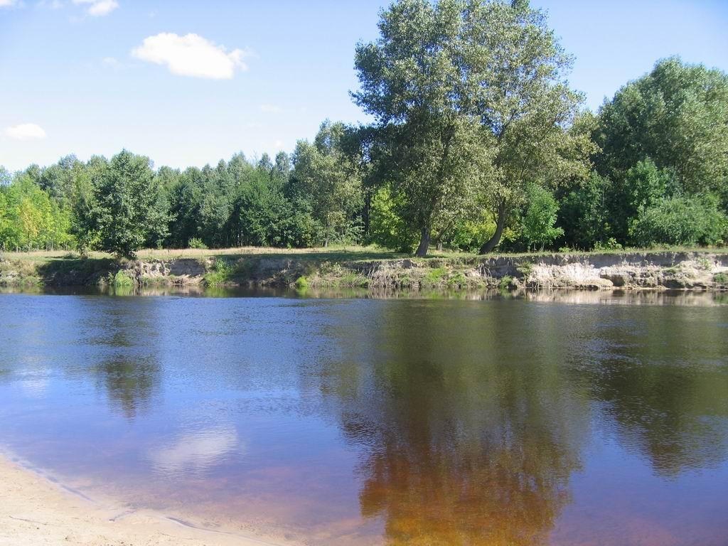 Snov river sedniv ukraine 3