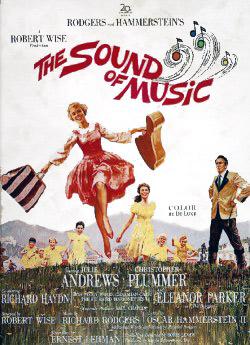 «Звуки Музыки» — 1965