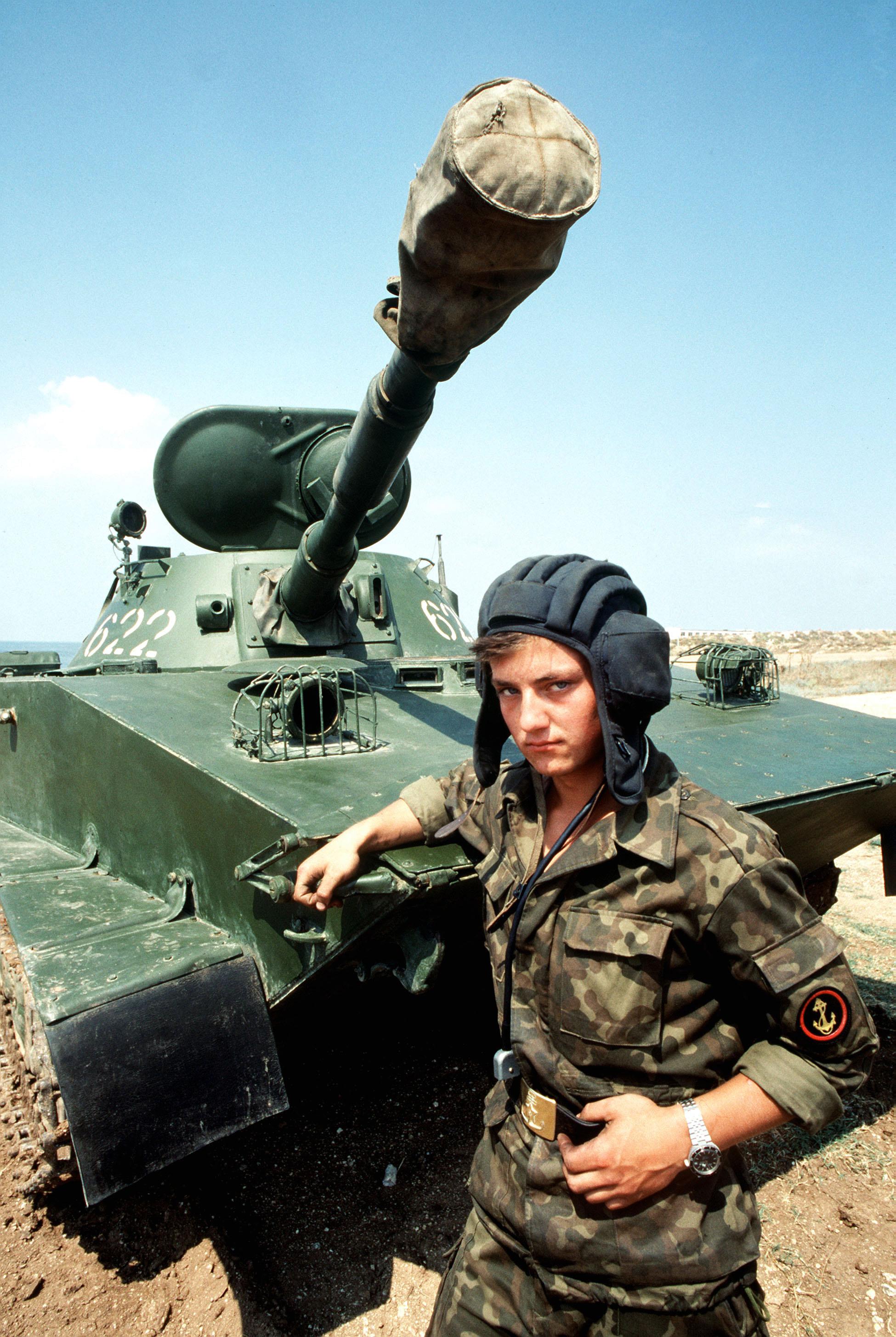 336-я бригада морской пехоты: