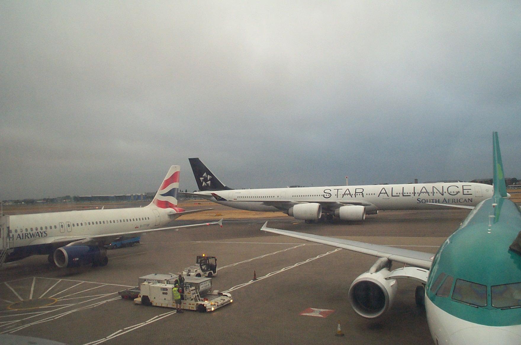 SkyTeam альянс авиакомпаний участники и члены СкайТим