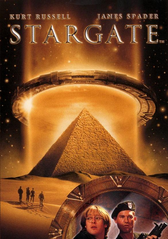 смотреть онлайн фильмы звёздные врата: