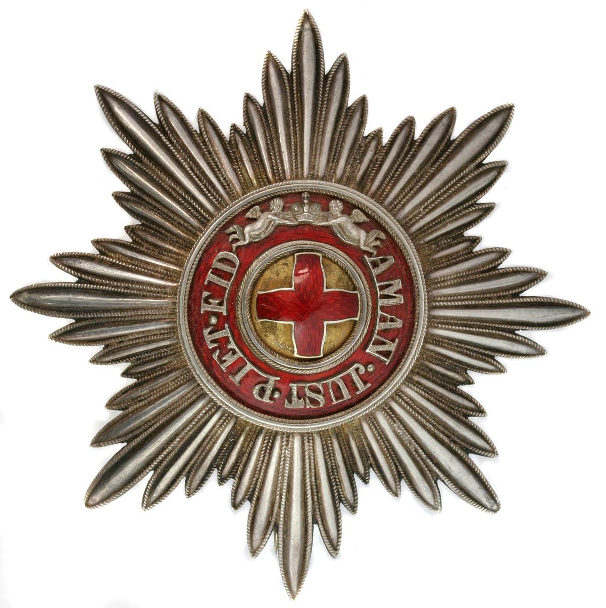 Орден Святого Владимира  Википедия