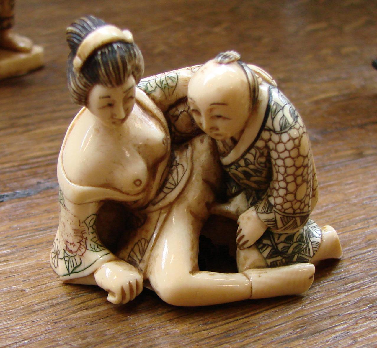 В законе отличие эротики от порно рк