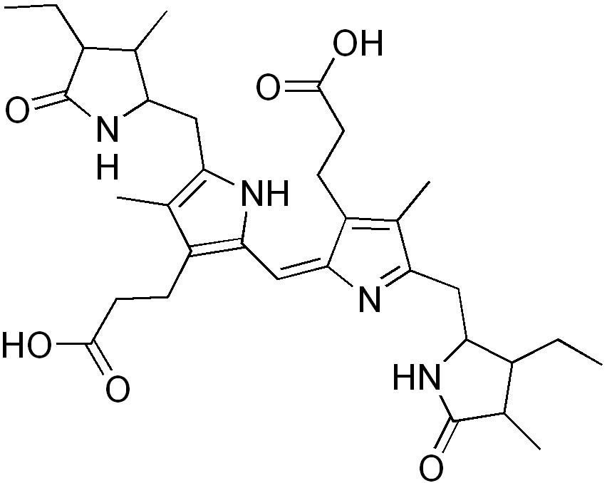 Стеркобилин
