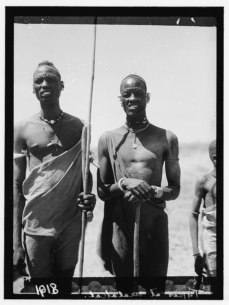 История Южного Судана - это... Что такое История Южного Судана?