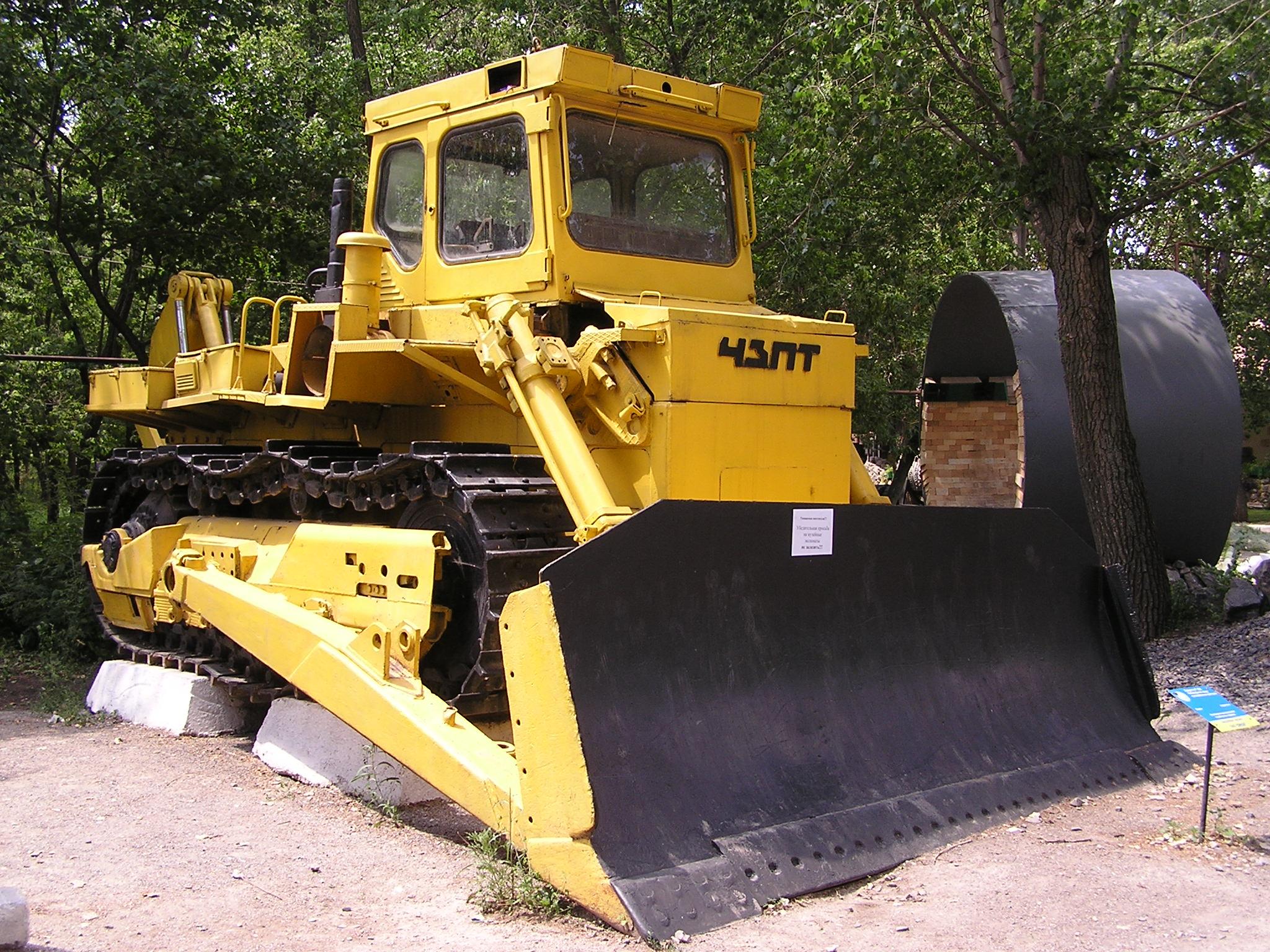 Т-150 (трактор) - newikis.com