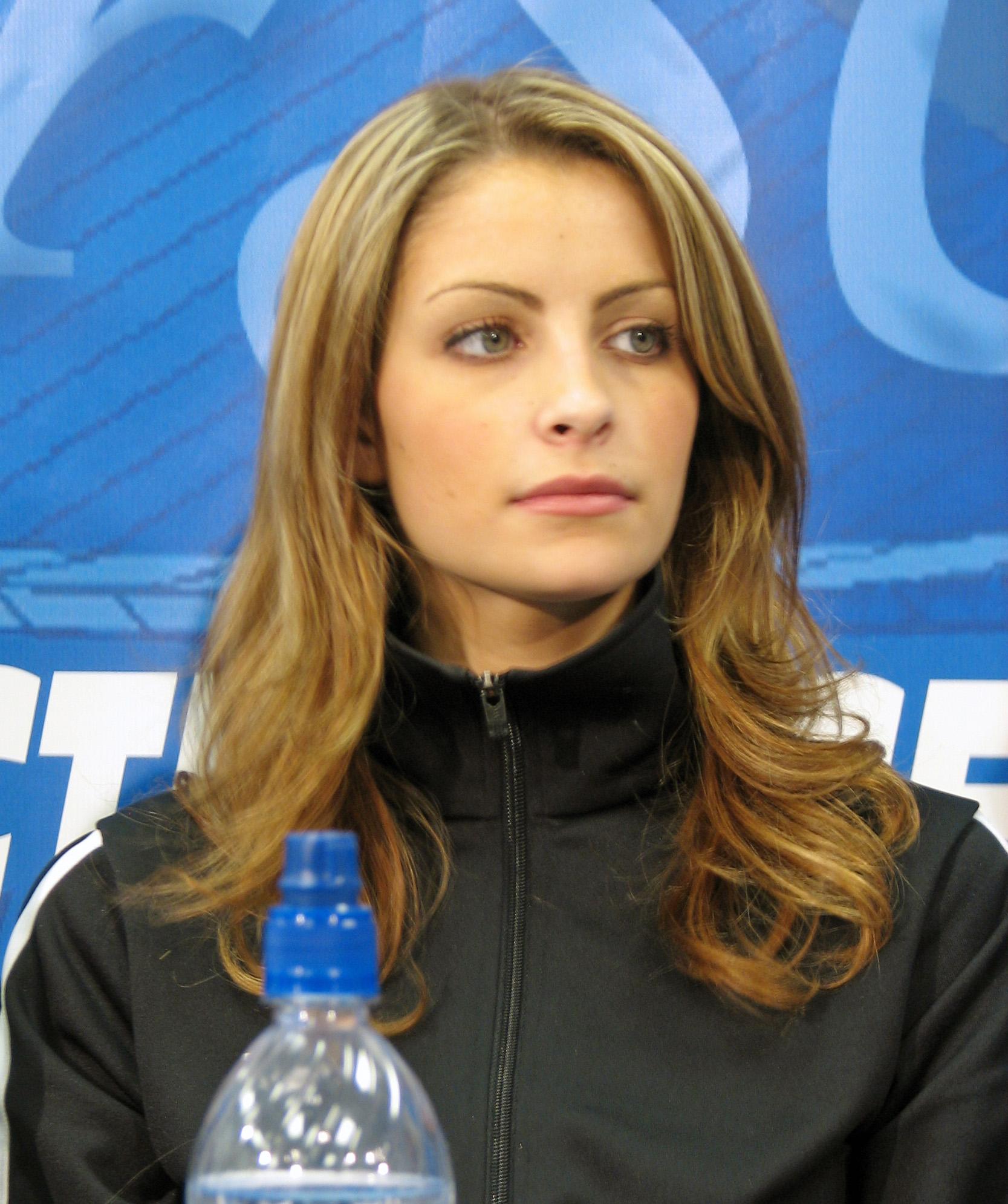 Русская спортсменка воло 12 фотография