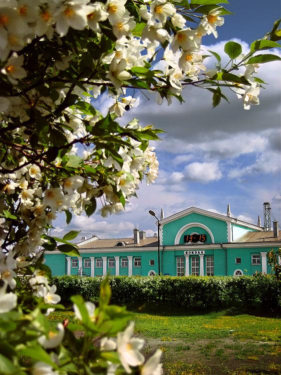 знакомства г татарск новосибирской области