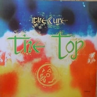 Обложка альбома «The Top» (The Cure,(1984))