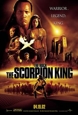 «Скорпион Сериал» / 2010