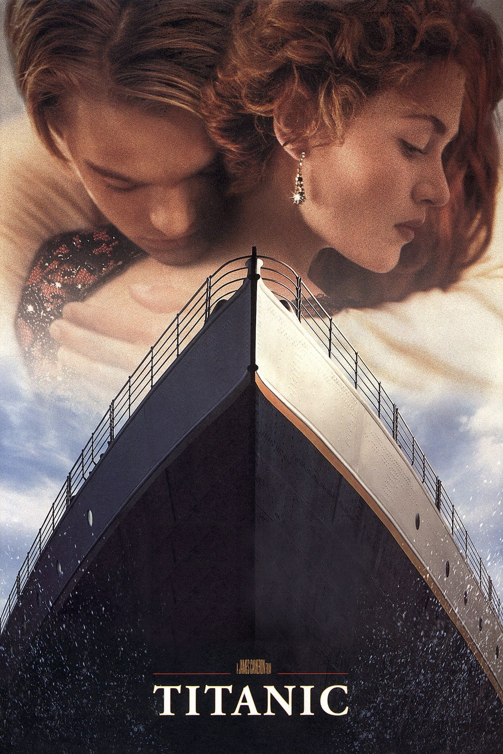 «Титаник» — 1997