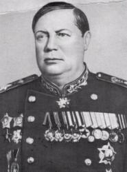 Картинки по запросу генерал армии Фёдор Толбухин