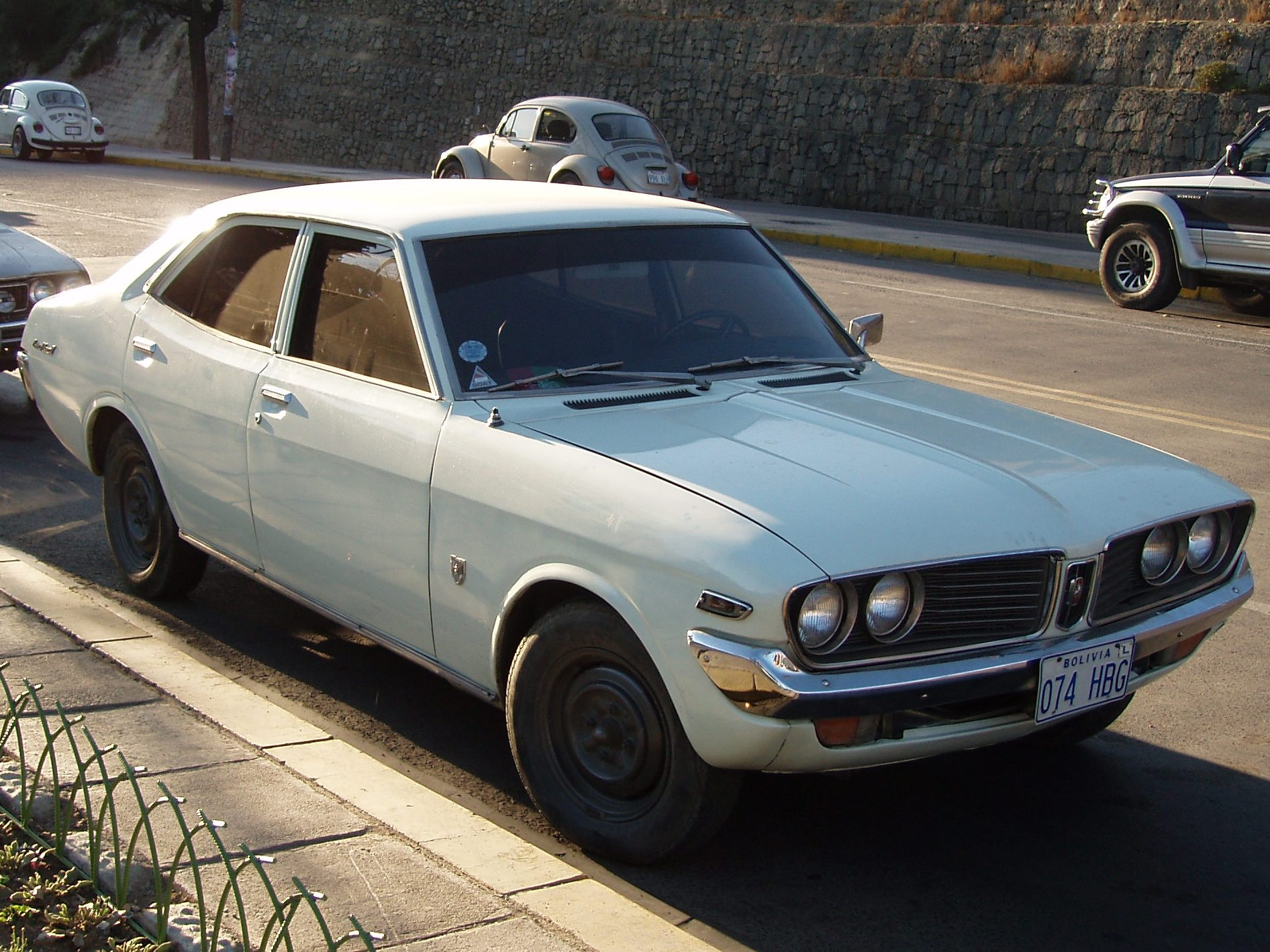 Toyota Mark Ii это Что такое Toyota Mark Ii