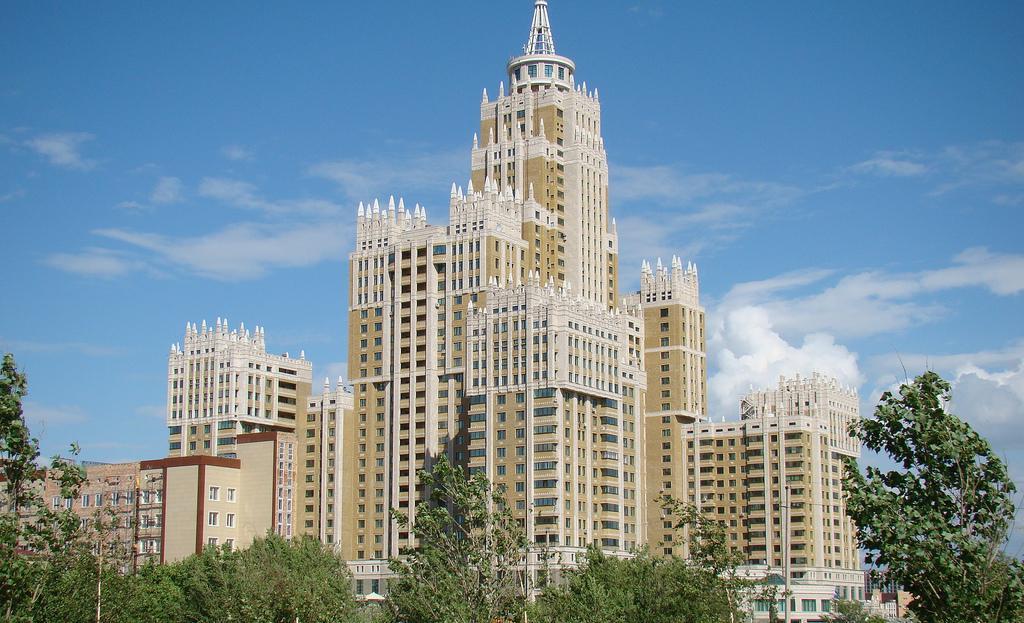 Фото центр города