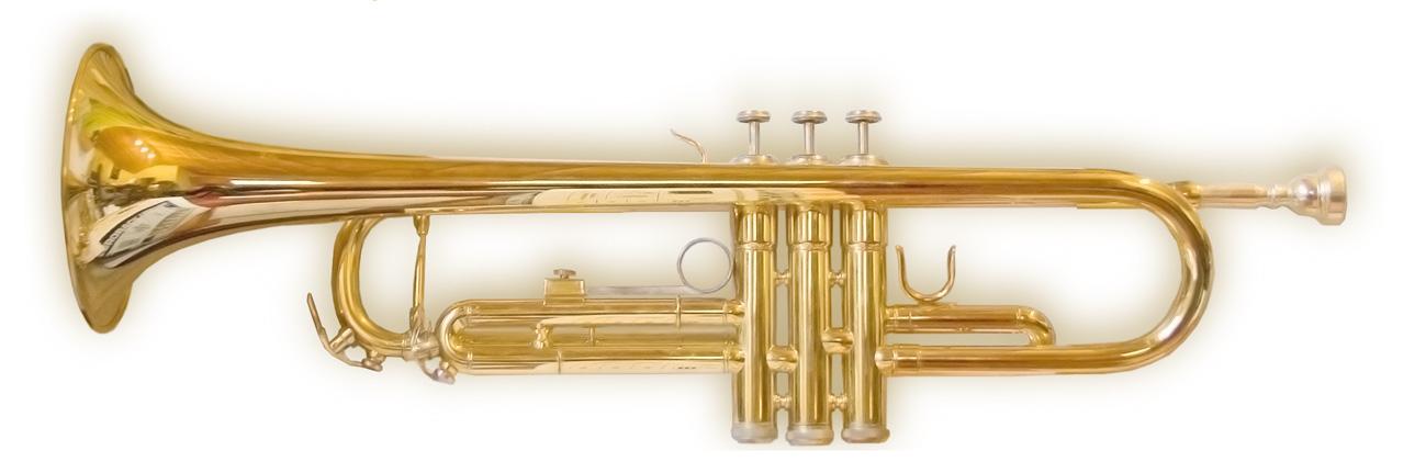 труба картинки музыкальный инструмент