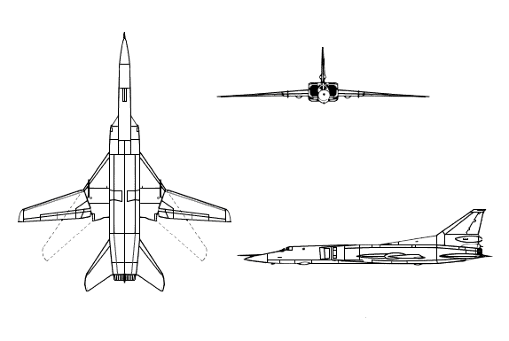 Ту-22М2