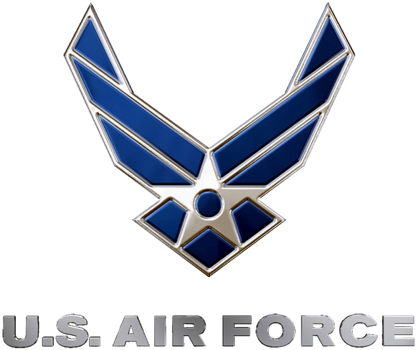 air force insignia coloring pages - photo#20