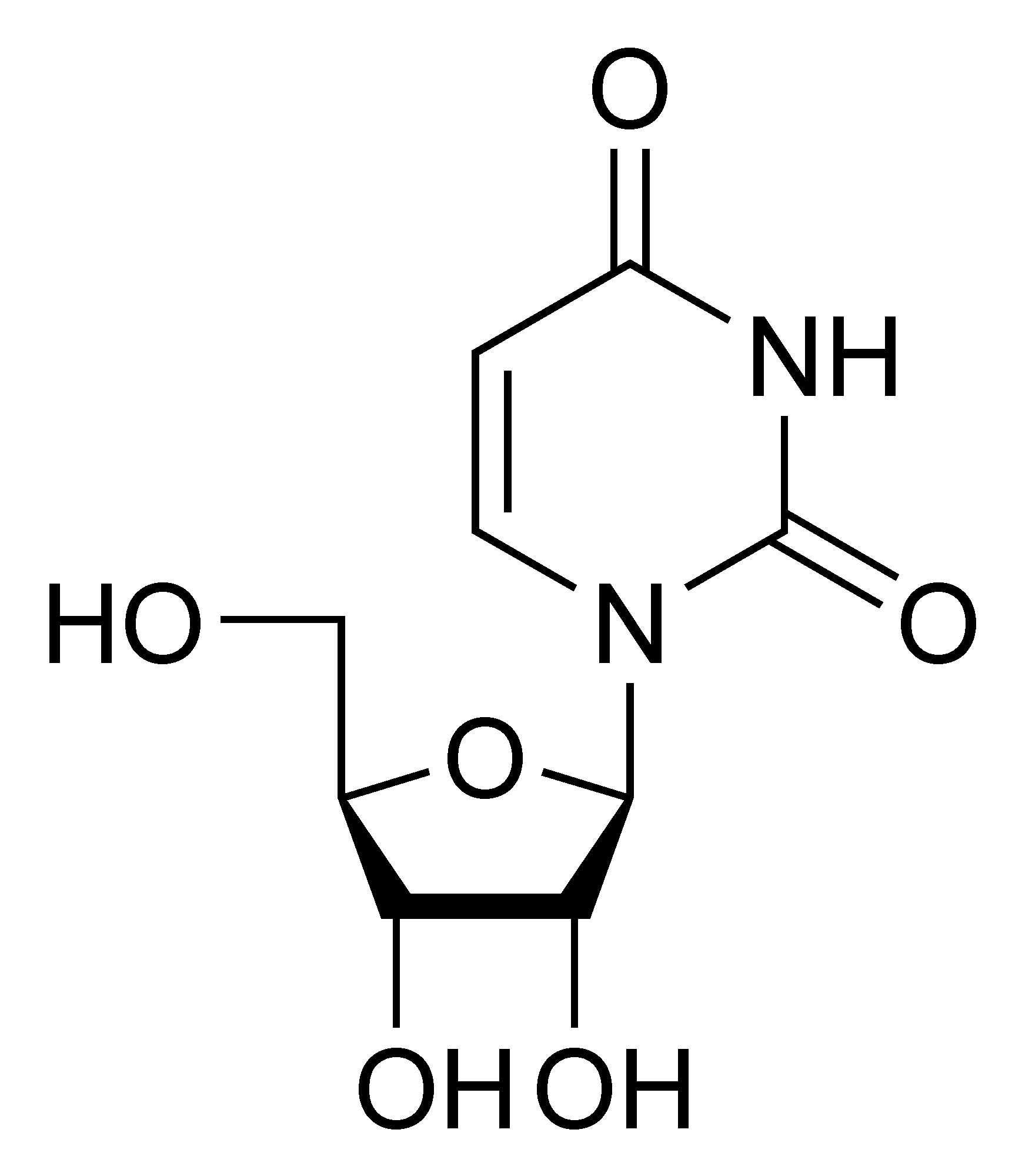 Уридин