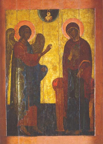 Image result for устюжское благовещение икона