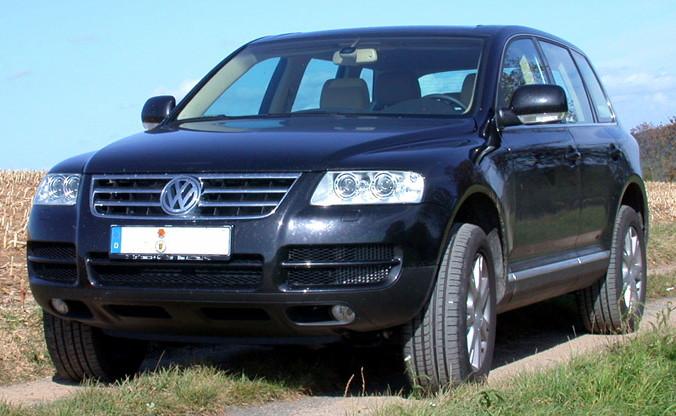 Volkswagen Touareg по запчастям. продажа Volkswagen Touareg по запчастям.