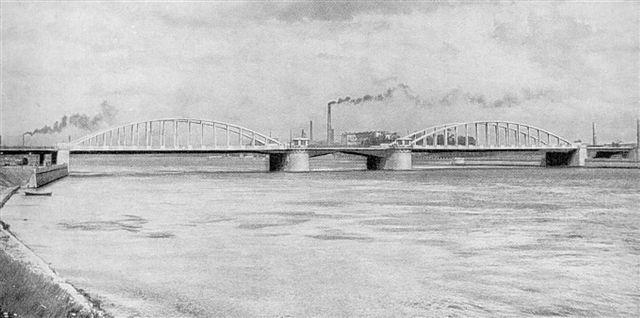 Мост 1936 года володарский мост 1936 года
