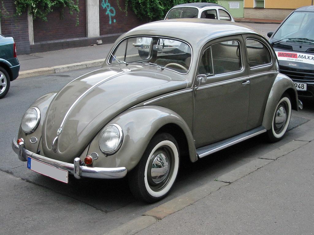 Volkswagen Type 1 K?fer