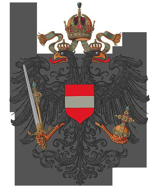 Герб австрии фото монеты россии разновидности регулярного чекана