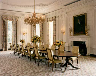 Dineing room