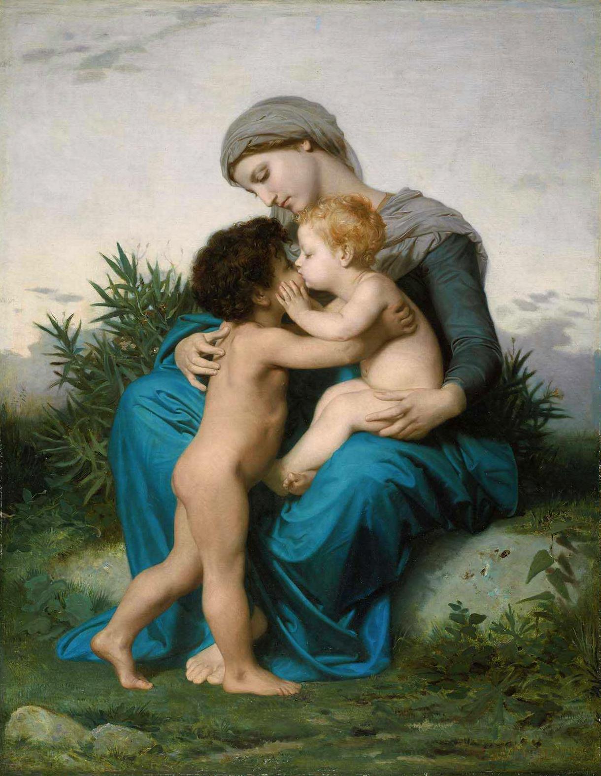 Красивый Секс Детей