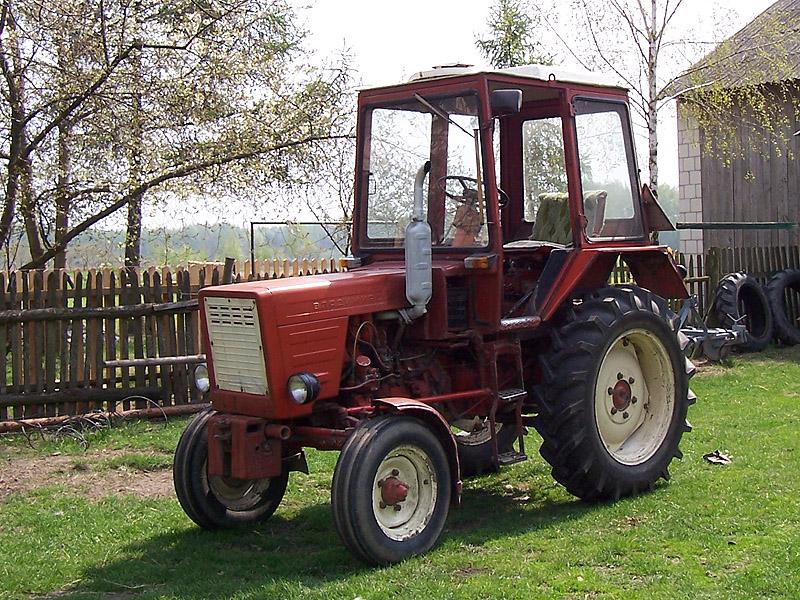 Трактор Т-25 (Владимировец), года выпуска 1988г.-1991г.  Производство-Россия.  Состояние полностью рабочие.
