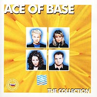 Обложка альбома «The Collection/All That She Wants» (Ace of Base, 2002)