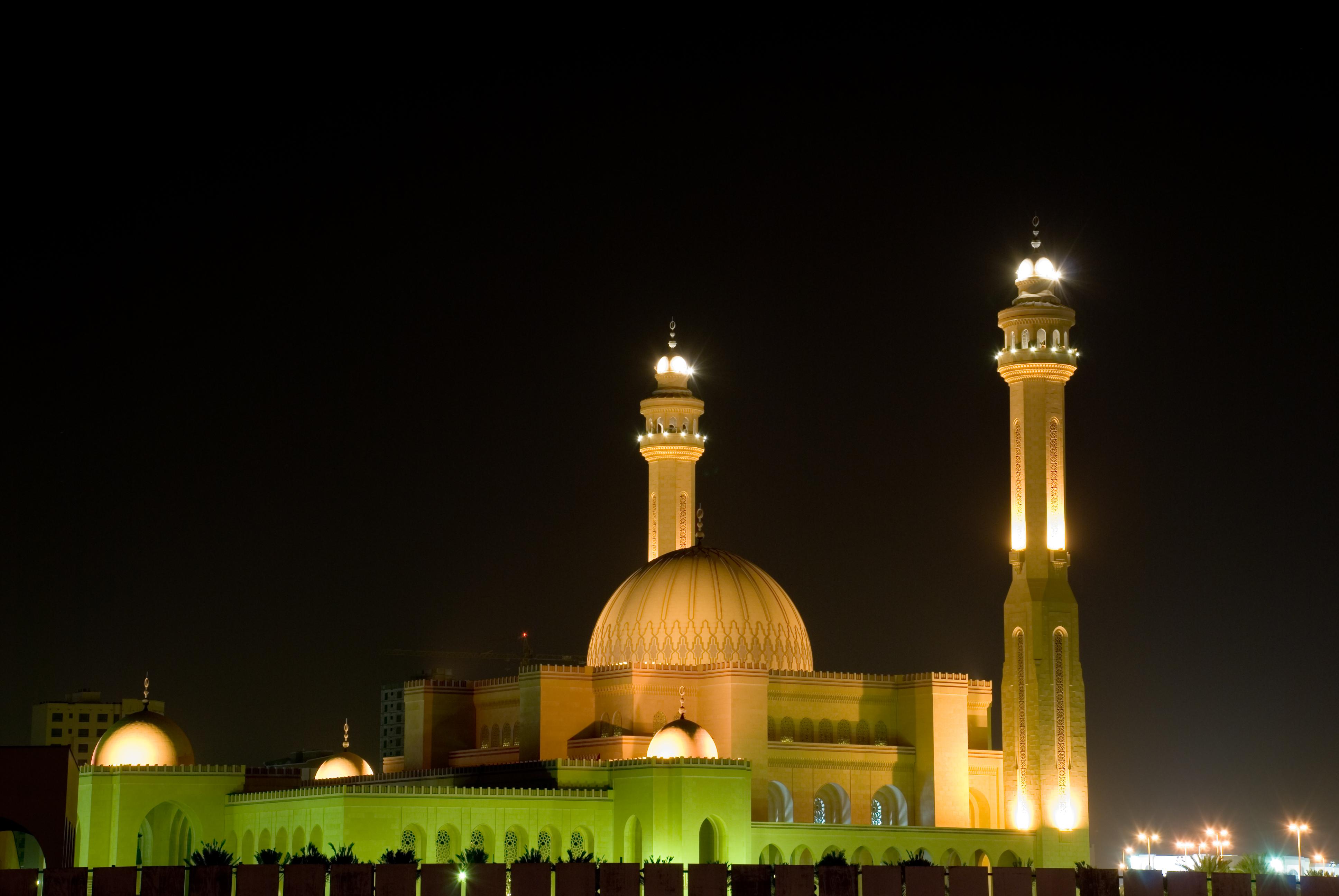 изображение мечети: