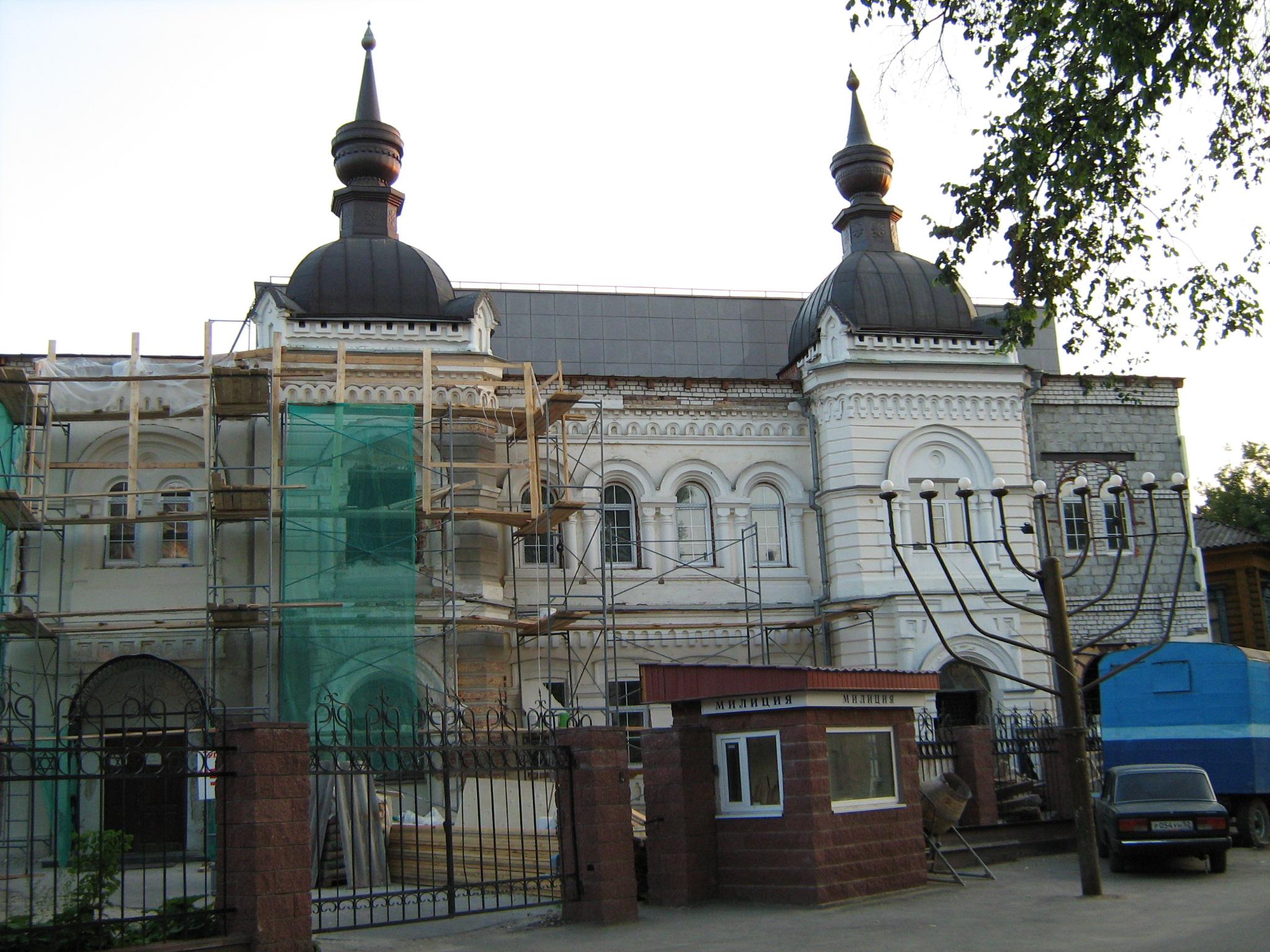 синагога н новгород фотографии отзыв, очень